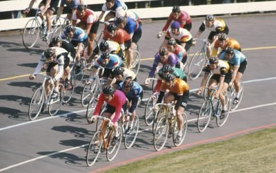 Cycling Revival Festival at Herne Hill Velodrome