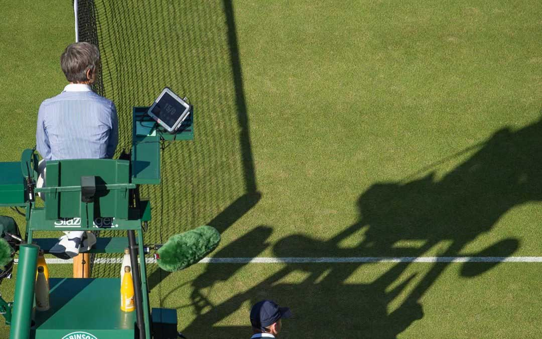 If All Are Made To Feel Welcome, The Wimbledon Experience