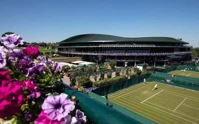VIP Wimbledon Tickets: What To Expect