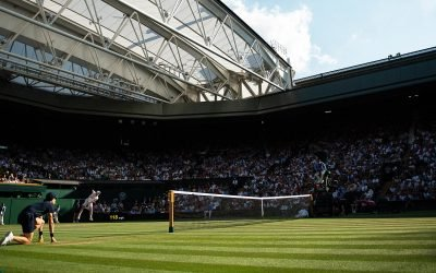 The New Wimbledon Hospitality Packages in 2019