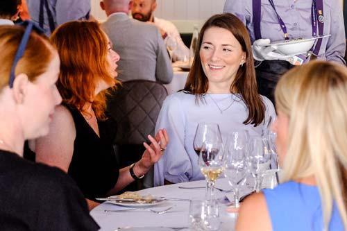 Wimbledon Corporate Hospitality 2019