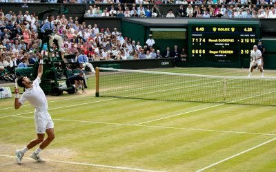 Top 5 Reasons to choose Official Wimbledon Hospitality for the Championships 2020 with Sportsworld