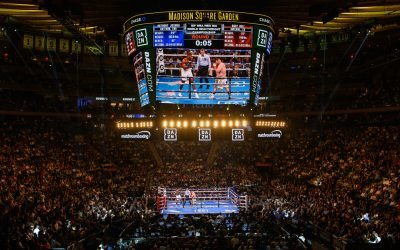 Andy Ruiz JR vs Anthony Joshua Rematch December 7th, 2019