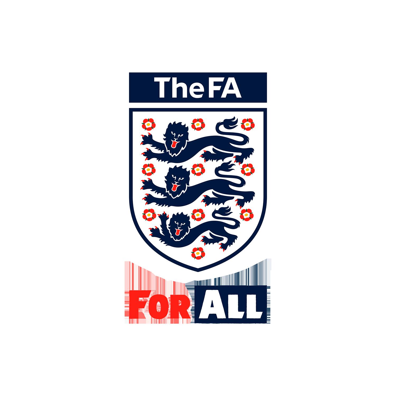 Football Association logo