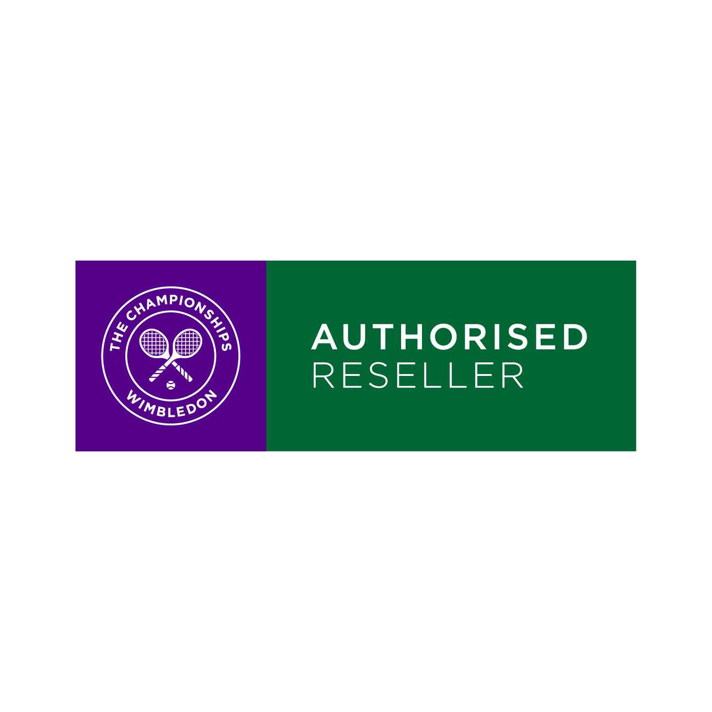 wimbledon authorised reseller